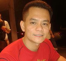 Teoh Chung Kai