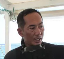 Omar Linsangan