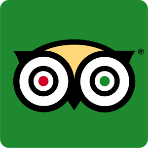 tripadvisor page link icon